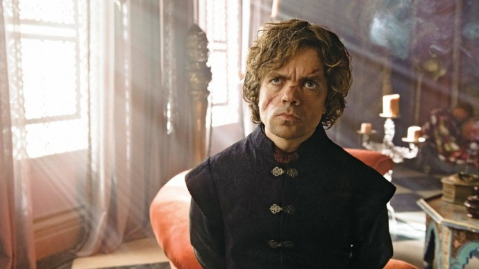 Proč tvůrci Game of Thrones neuřízli nos Tyrionovi