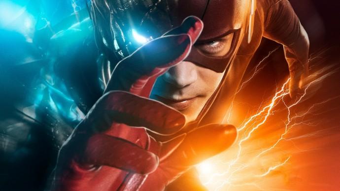 Prima na podzim: Flash se přiřítí na COOL!
