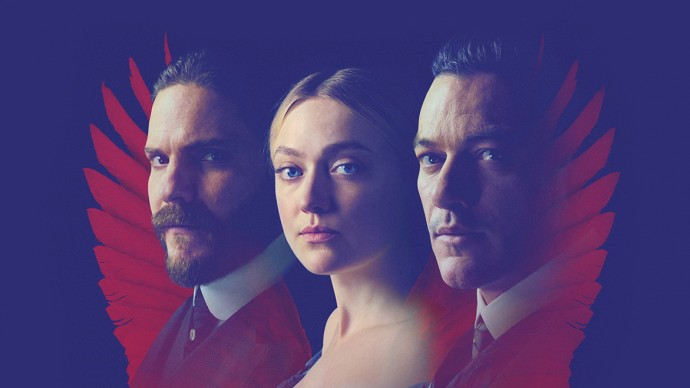 Novinka pod lupou: The Alienist: Angel of Darkness (TNT)