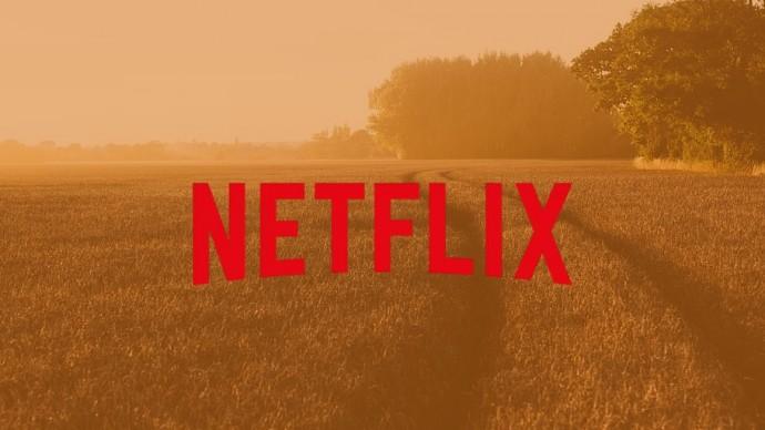 Netflix v srpnu