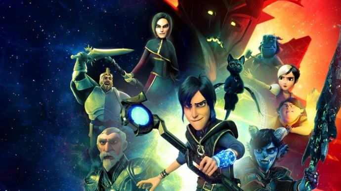 Novinka pod lupou: Wizards: Tales of Arcadia (Netflix)