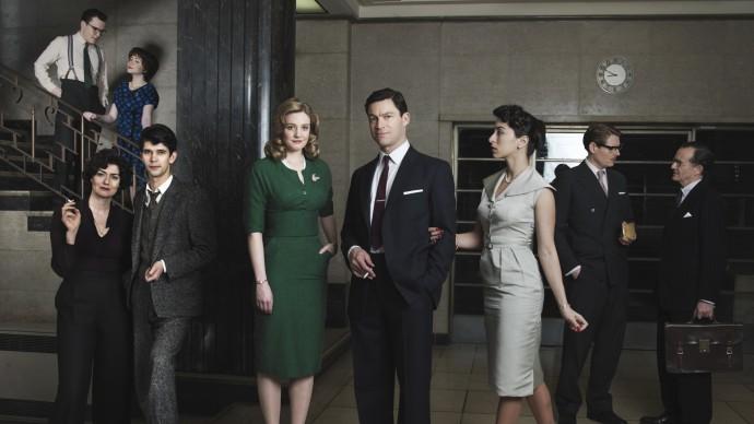 Podzim na Seznamu: PC Rebelové a čtyři zahraniční seriály