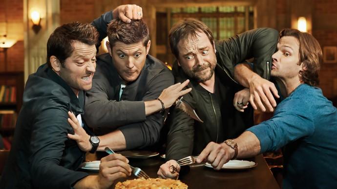 Podzim na The CW: Víme, kdy se rozloučí Supernatural
