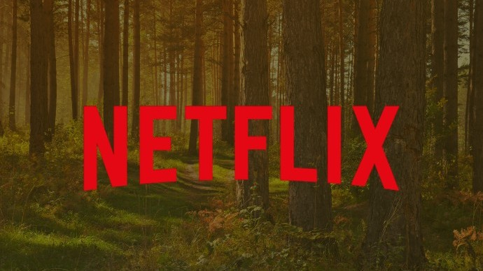 Netflix v září