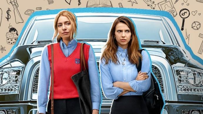 5×5: Top seriálové novinky srpna 2020