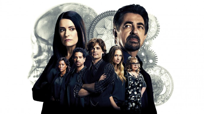 S lupou do historie: Criminal Minds