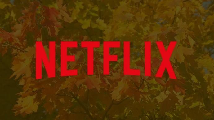 Netflix v říjnu