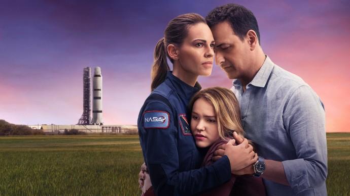 Away už se do vesmíru nepodívá a další seriálové osudy