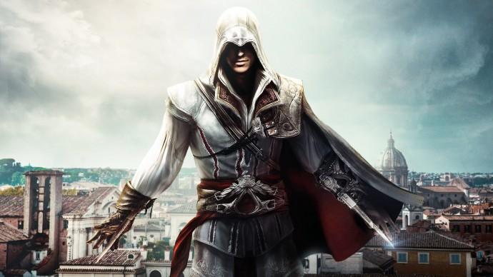 Netflix chystá další pecku - vytvoří seriálový Assassin's Creed!