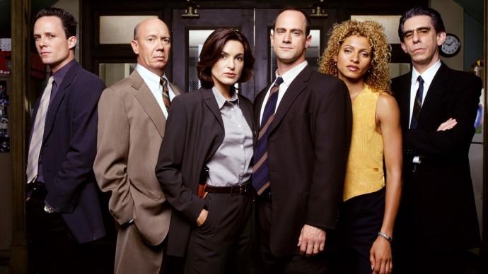 S lupou do historie: Law & Order: Special Victims Unit