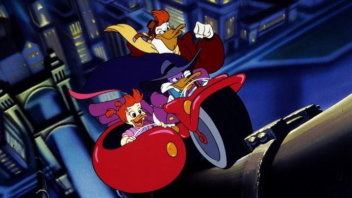 Disney+ chystá reboot Detektiva Ducka