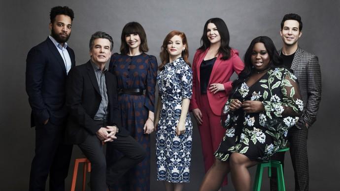 NBC vrátí seriály do programu hned po svátcích