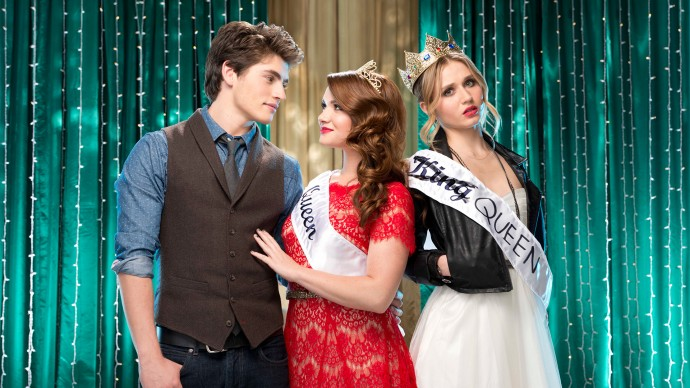 S lupou do historie: Faking It