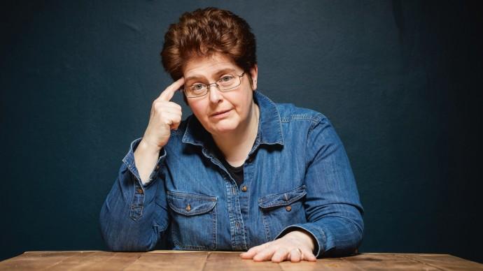Televizní tvůrci: Sally Wainwright