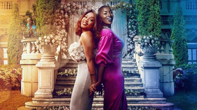 Novinka pod lupou: How to Ruin Christmas: The Wedding (Netflix)