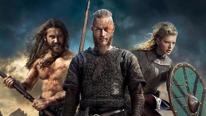 Vzpomínáme: Vikings (2013-2020)