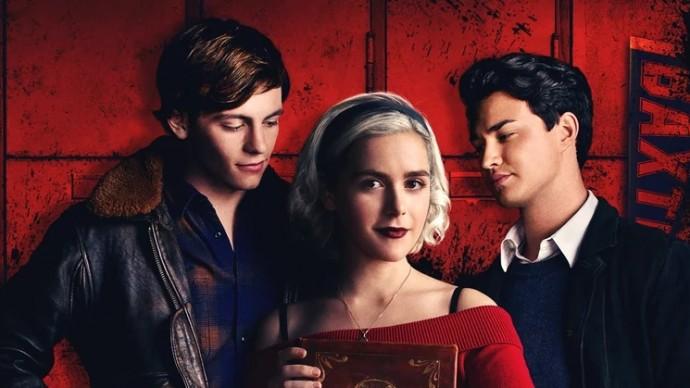 Vzpomínáme: Chilling Adventures of Sabrina (2018–2020)