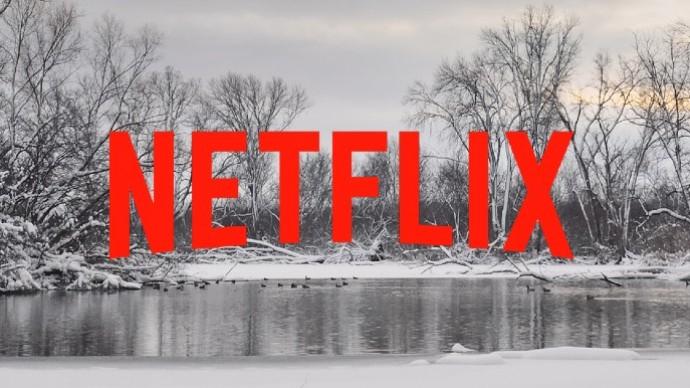 Netflix v lednu