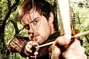 Robin Hood se možná přesune do Skotska