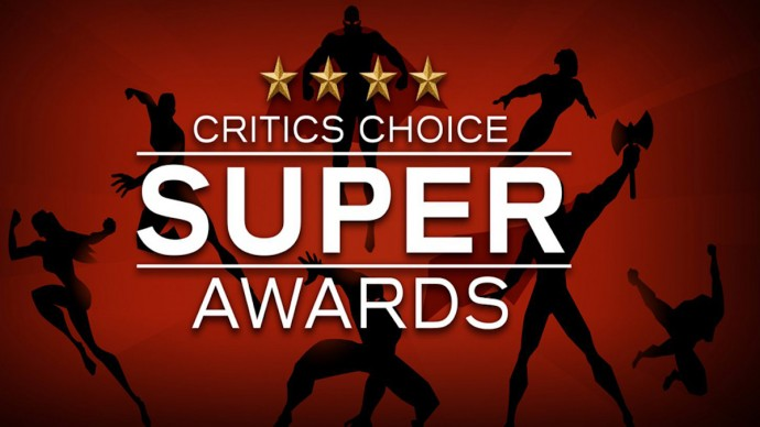 Critics Choice Super Awards: Známe vítěze