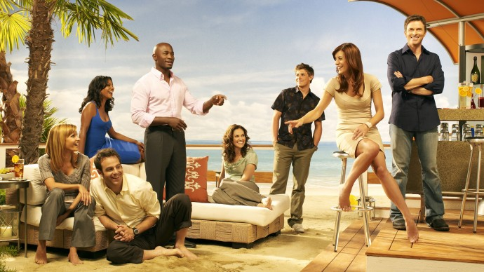 S lupou do historie: Private Practice