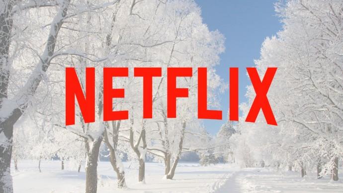 Netflix v únoru