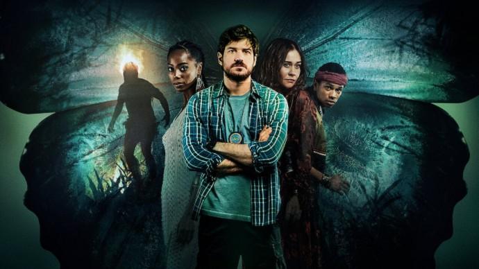 Novinka pod lupou: Cidade Invisível (Netflix)