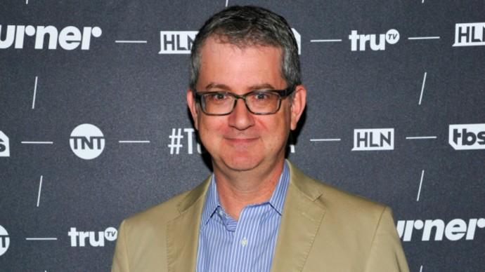 Televizní tvůrci: Greg Daniels