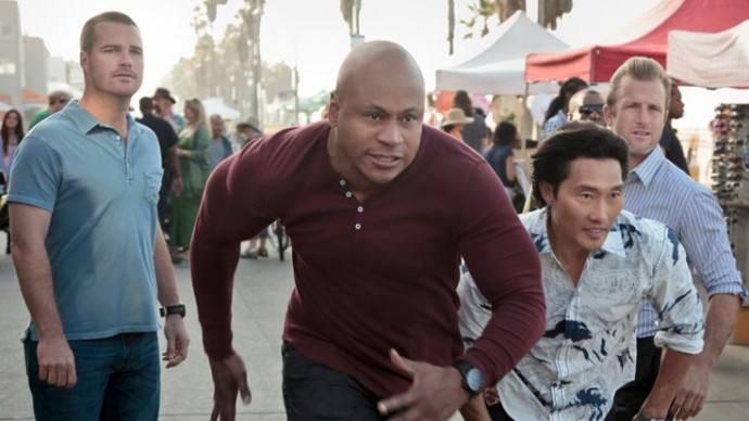 NCIS chystá další Spin-off, bude z Hawaie