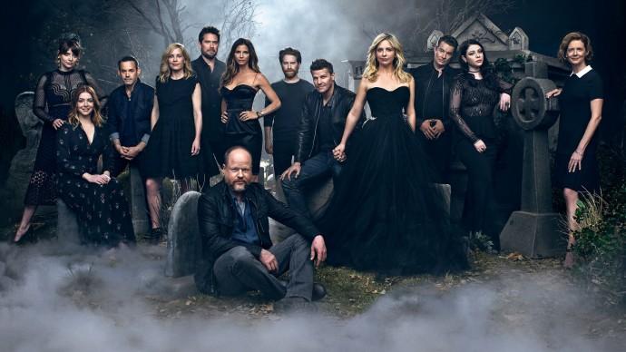Cordy, Buffy a spol. zbrojí proti Jossovi Whedonovi
