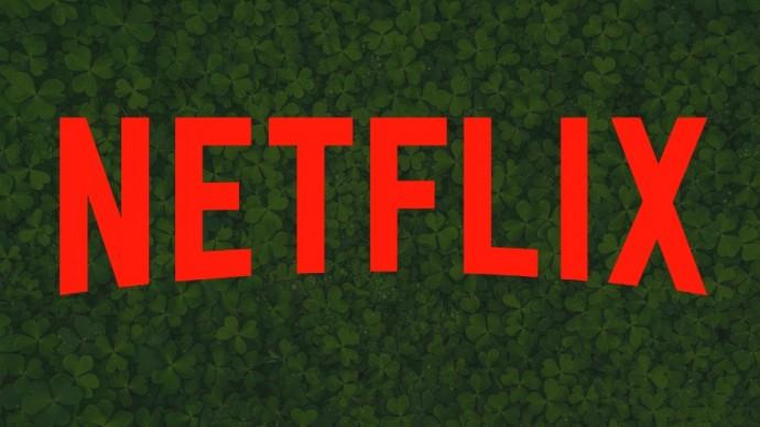 Netflix v březnu