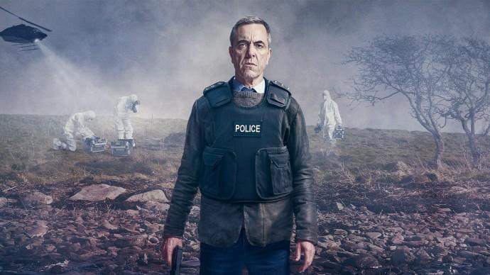 Novinka pod lupou: Bloodlands (BBC)