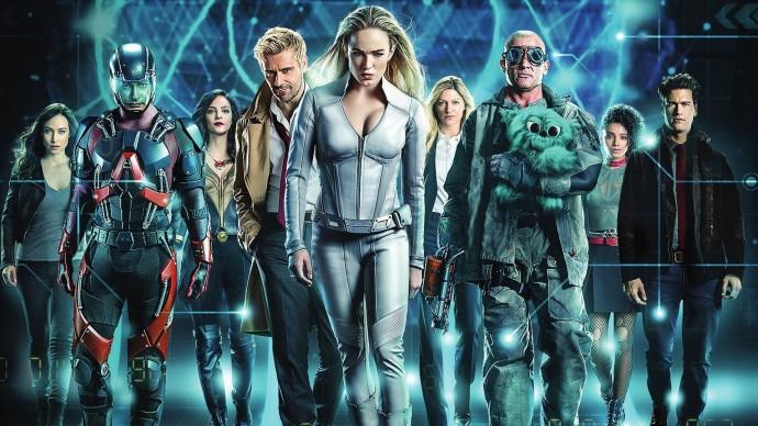 The CW zveřejňuje program pro midseason