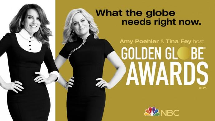Vyhlašování Golden Globes