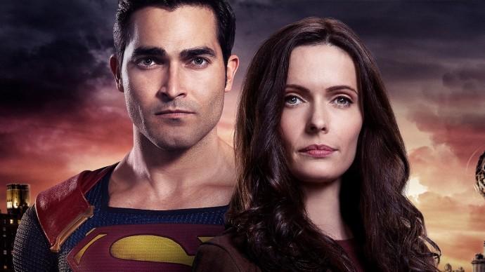 Superman & Lois získávají druhou řadu