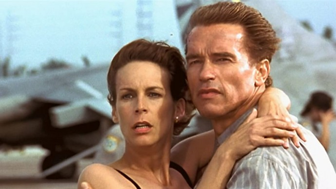 Pohádka od tvůrců OUAT, reboot Arnoldova filmu a další vyvíjené projekty
