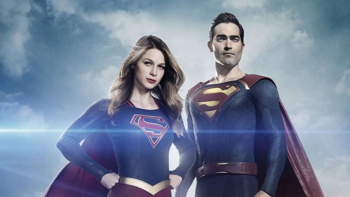 Superman chytil koronavirus, na pomoc mu přilétne Supergirl
