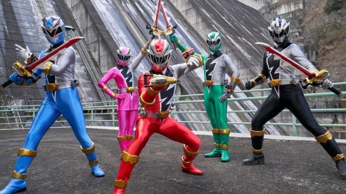 Novinka pod lupou: Power Rangers Dino Fury (Nickelodeon)