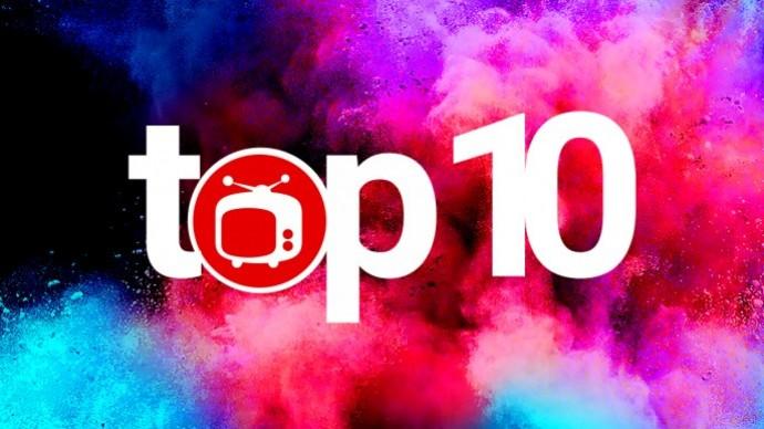 SerialZoňácká Top 10 slaví jeden rok