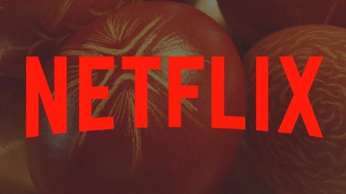 Netflix v dubnu