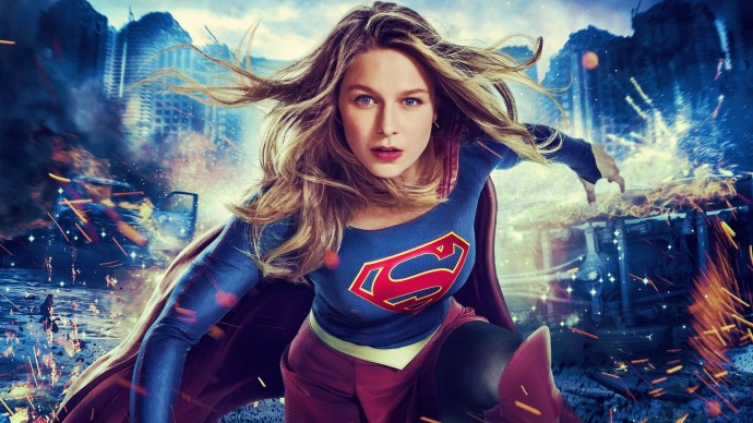 Týden v obraze: Supergirl, Manifest, Organized Crime a další