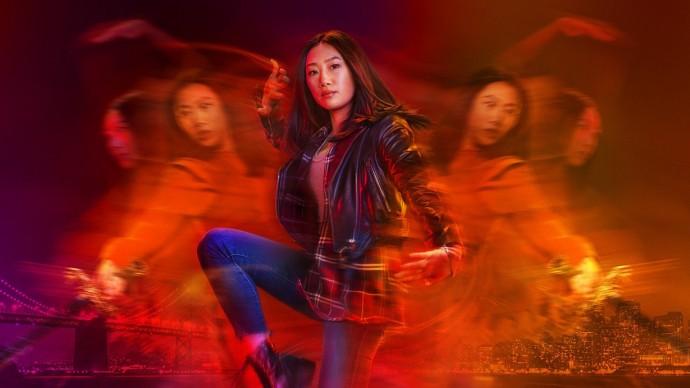 Týden v obraze: Kung Fu, Queen of the South a další