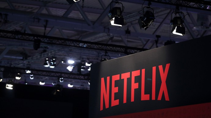 39 % Američanů si myslí, že Netflix má nejlepší obsah