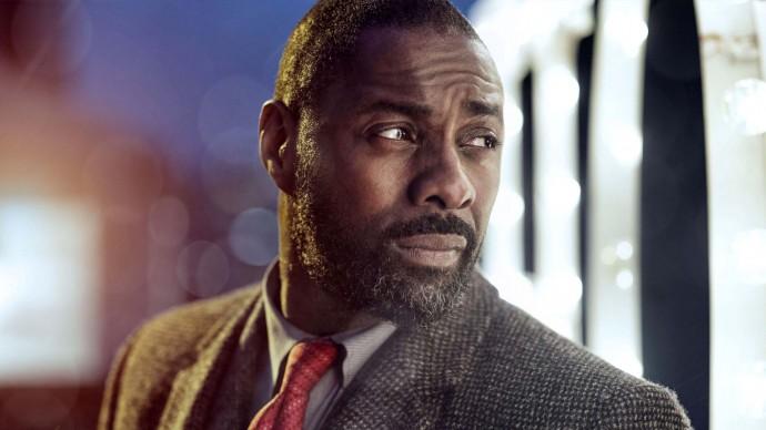 Luther není autentický, nemá černé kamarády