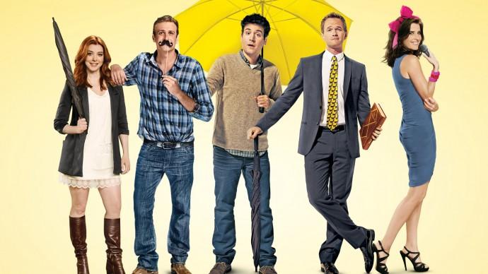 How I Met Your Father: Hulu objednává spin-off Matky!