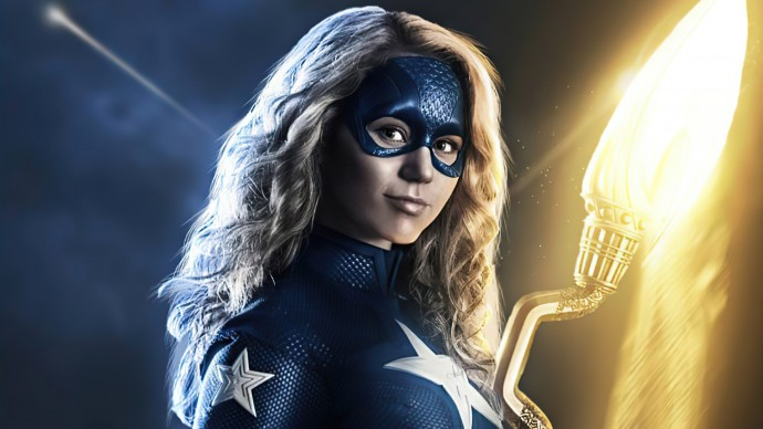 The CW v létě: Vrátí se Stargirl, Roswell i Riverdale