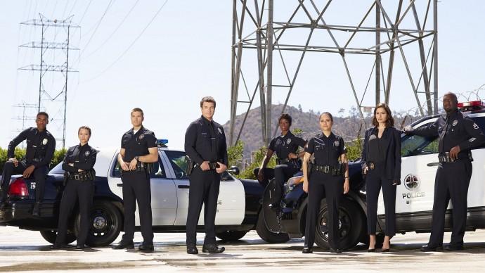 Seriály na bublině: Jak si stojí Zelenáč a další ABC seriály?