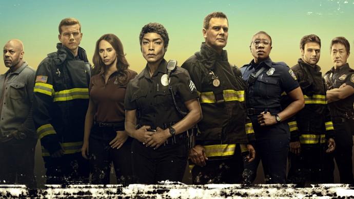 Fox vrátí na obrazovky 9-1-1 dramata i maskované zpěváky