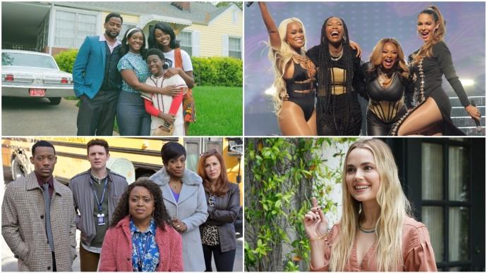 Trailery na ABC novinky: Queens, Wonder Years, Maggie a další