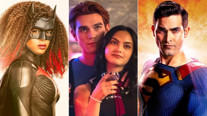 The CW: Víme, kdy se letos rozloučí Flash, Walker, Superman a další